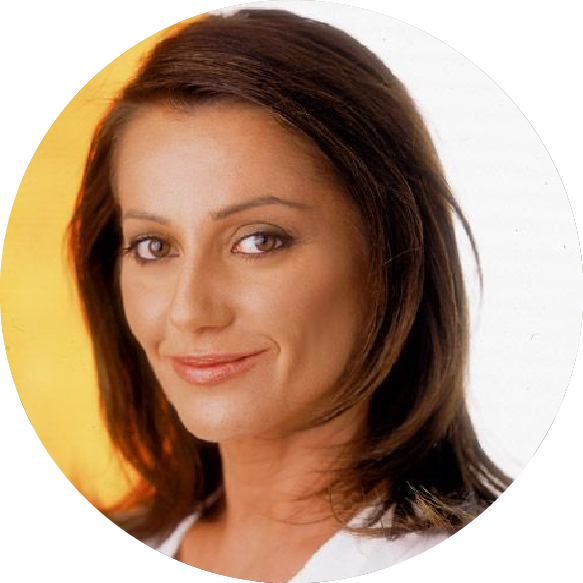 Nadia Comaneci's Photo